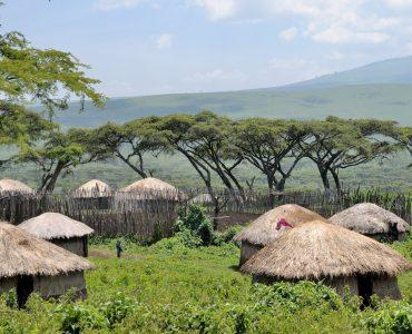 boma masai
