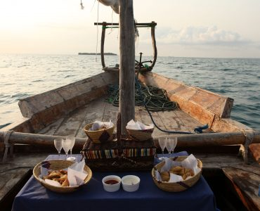 dhow sunset12